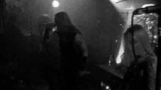 SETHERIAL - Live clip from Mexico city