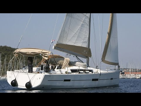 Tour Dufour 460 | Windmade Chile