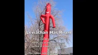 Hooray, Leviathan Has Risen! We Are One With Death!