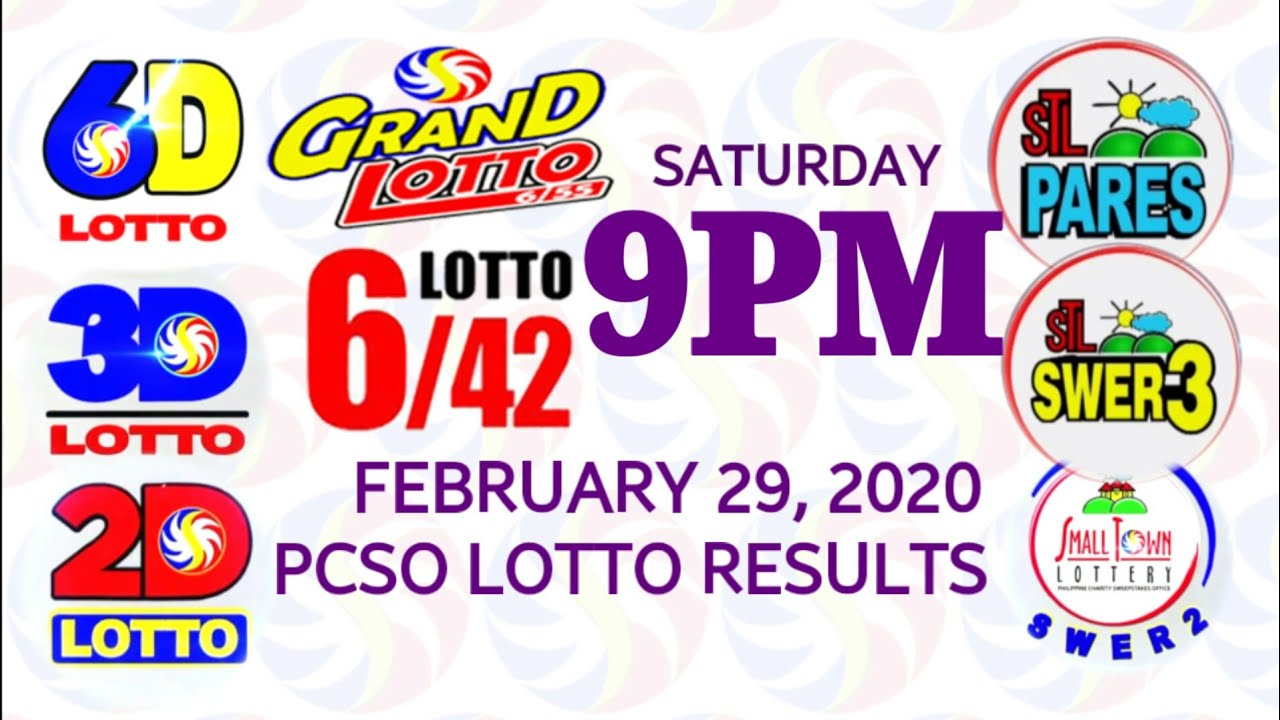 Gold Lotto Saturday Results