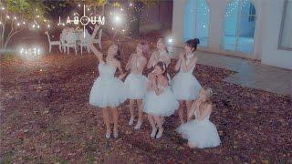 "LABOUM(라붐)- ""겨울동화 (Winter Story)"" M/V"