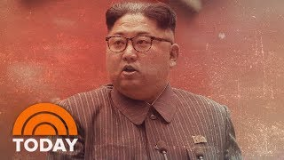 International Leaders Set To Meet On North Korea Tensions | TODAY