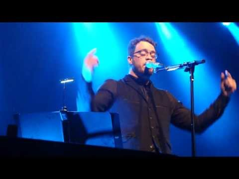 21  End of the Road by Amos Lee Lyric Opera House  Baltimore, MD 11-20-2013