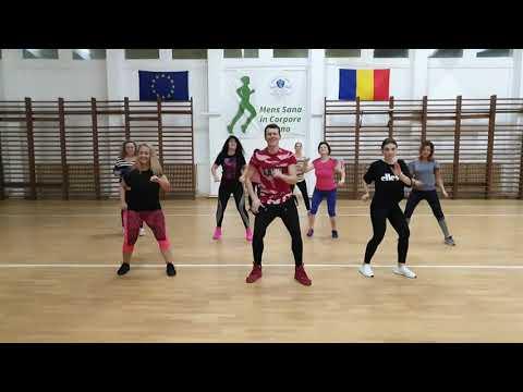 Zumba Fitness - Bella Ciao