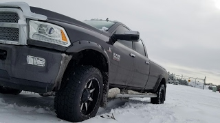 What you need to know before buying a 2017 Ram 3500 Cummins. And why.