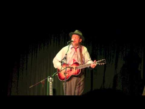 CATFISH KEITH - Mr. Crump Don't Like It - Wesley Centre - Maltby, Yorks., England - Nov 16 2012 - HD