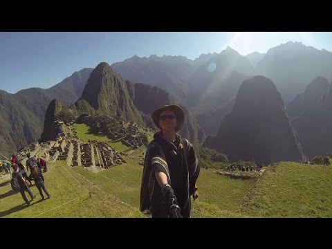 Travel & Have a Vision  - Peru 2016