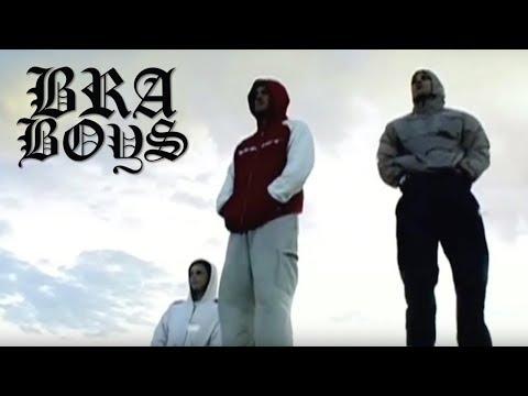 Bra Boys - Official Trailer - Berkela Films [HD]