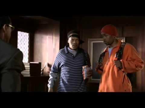 How High  Silas & Jamal meet Dean Cain