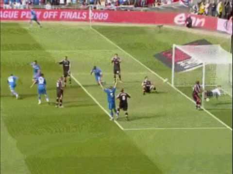 Simeon Jackson's Gillingham Goals