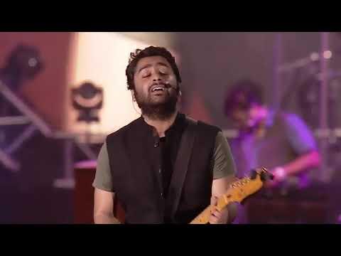 Arijit Singh Live/ Mtv India Tour 1.0(Enna Sona)