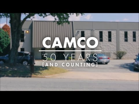 50 Years and Counting: The Camco Story