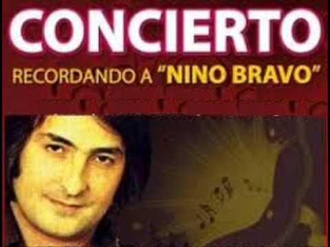 NINO BRAVO - LIBRE -RECORDANDO