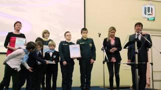 Торжественное открытие Года экологии в московских школах
