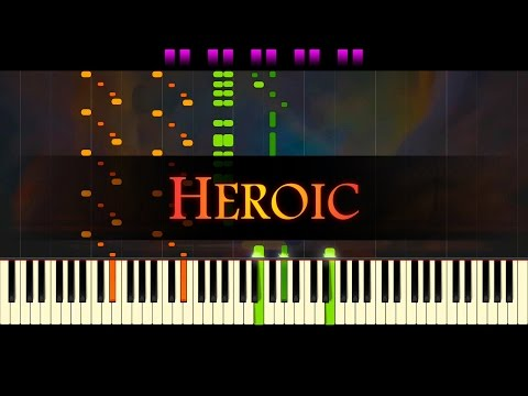 "Polonaise in A-flat major, Op. 53, ""Heroic"" // CHOPIN"