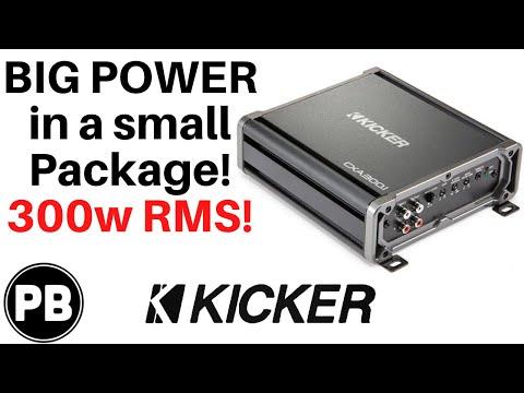 kicker-300w-rms-amp-unboxing- -cxa300.1