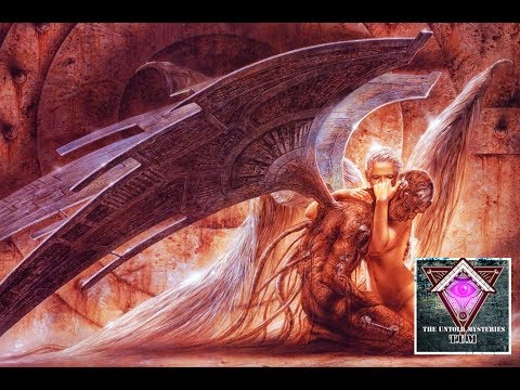Ancient Book explained the Origin of the Nephilim, Fallen Angel & Mankind | Ancient Mysteries #12