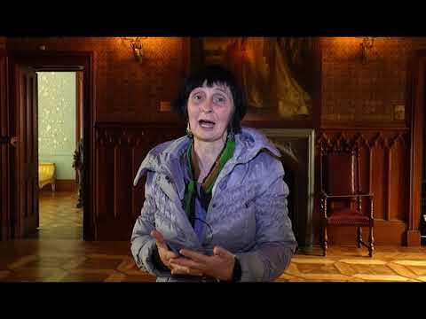 Крымские истории. Воронцовский