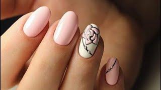 Модный Осенний Маникюр 2020 2021 Главные тренды сезона 40 фото Nail Art