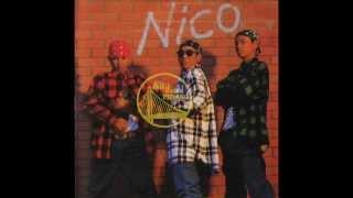 Inilah Nasibku - Nico