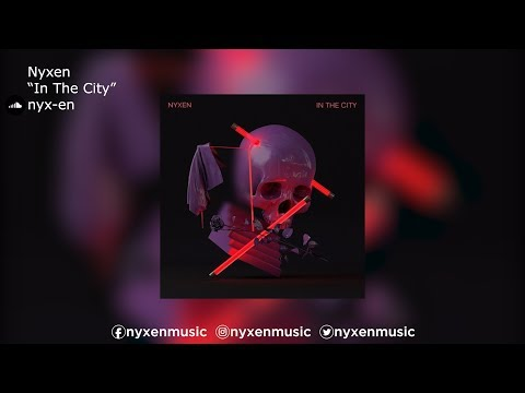 """Nyxen 