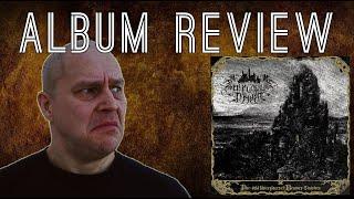 French black metal: Crépuscule d'Hiver - Par Delá Noiregalces et Brumes Sinistres [ALBUM REVIEW]