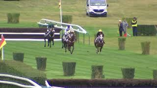 Vidéo de la course PMU PRIX AL CAPONE II - PRIX BERNARD SECLY