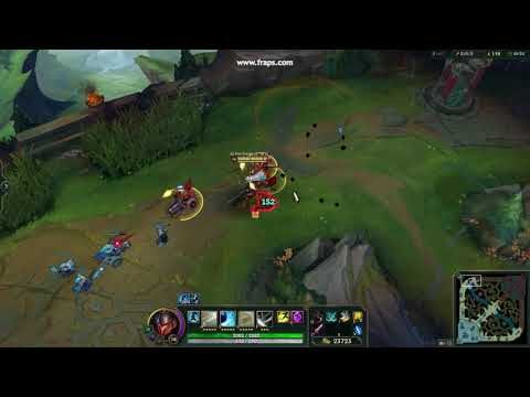 Yasuo Fast Dash How To Quick Tip