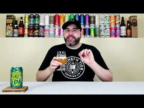 Hazy Little Thing (IPA) | Sierra Nevada Brewing Co. | Beer Review | #486