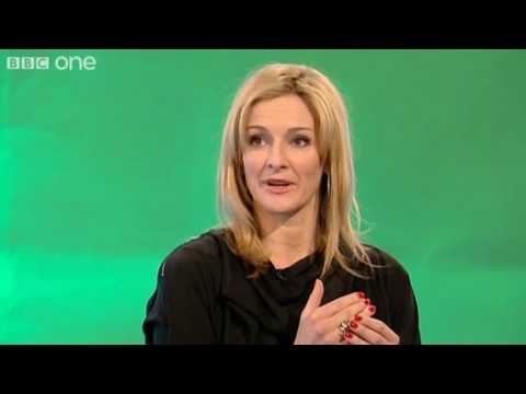Would I Lie To You? Gabby Logan Highlight - Series 3 Episode 7 - BBC One
