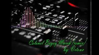 Colonel Bogey March (remix) (The Bridge on the River Kwai theme)