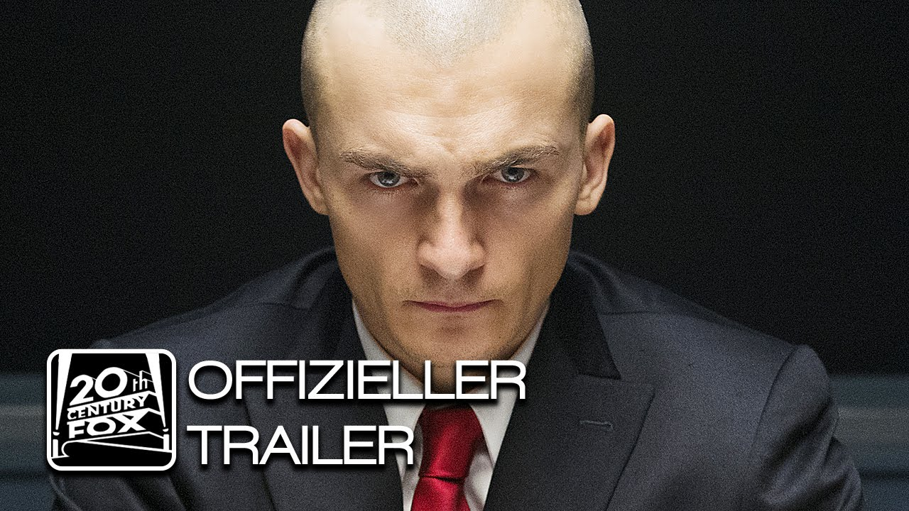 Hitman Agent 47 Stream German