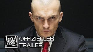 Hitman: Agent 47 | Offizieller Trailer #1 | Deutsch HD German