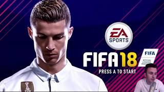 FIFA 18 - FUT DRAFT CU FEMEI ?! / MENIU
