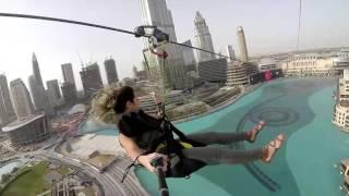 Zip Line Dubai LT