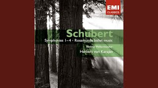Symphony No. 3 in D Major, D.200 (1996 Remastered Version) : II. Allegretto