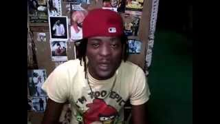 Quick Cook Speak his mind (Diss Popcaan & Demarco) APRIL 2012