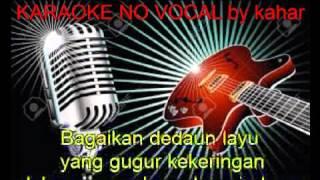 Asahan Cinta Tasik Malaya NO VOCAL