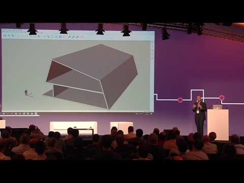 The Future of Design Capture with Shape