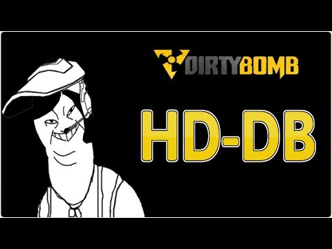 Funny Moments Dirty Bomb - Ep.11 HD-DB