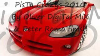 Oliver Digital mix dj - Crazy Rave Evolution Pista 2010