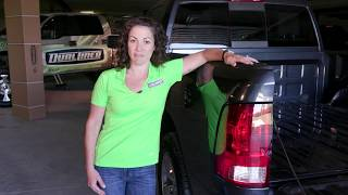 DualLiner Install Video, 2010 and Newer Dodge Ram