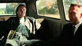 """Najlepsze sceny z filmu """"Psy 2: Ostatnia Krew"""" -część I"""