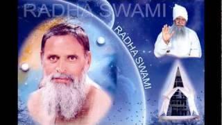 Radha Swami Shabad - Satguru Mere, Meri Kalam Hath Mein Tere.