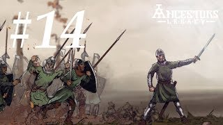 Ancestors Legacy - Let's Play Part 14: Battle of Gloucester [Hard]