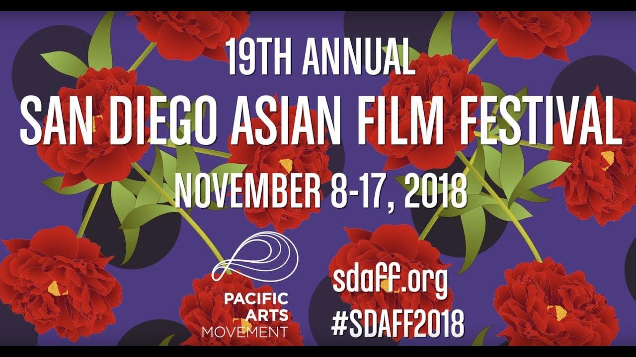 Asian arts san diego not despond!