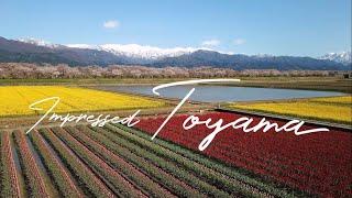 富山県の感動的な大自然の中で、 そこに生きる人々の暮らしと活動にフォーカス。 まるで映画のワンシーンのような映像美の中、 そこに暮らす人々が持つストーリーをご紹介 ...