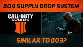 BO4 Supply Drop System - What Will We Get This Time? (Infinite Warfare Gameplay)