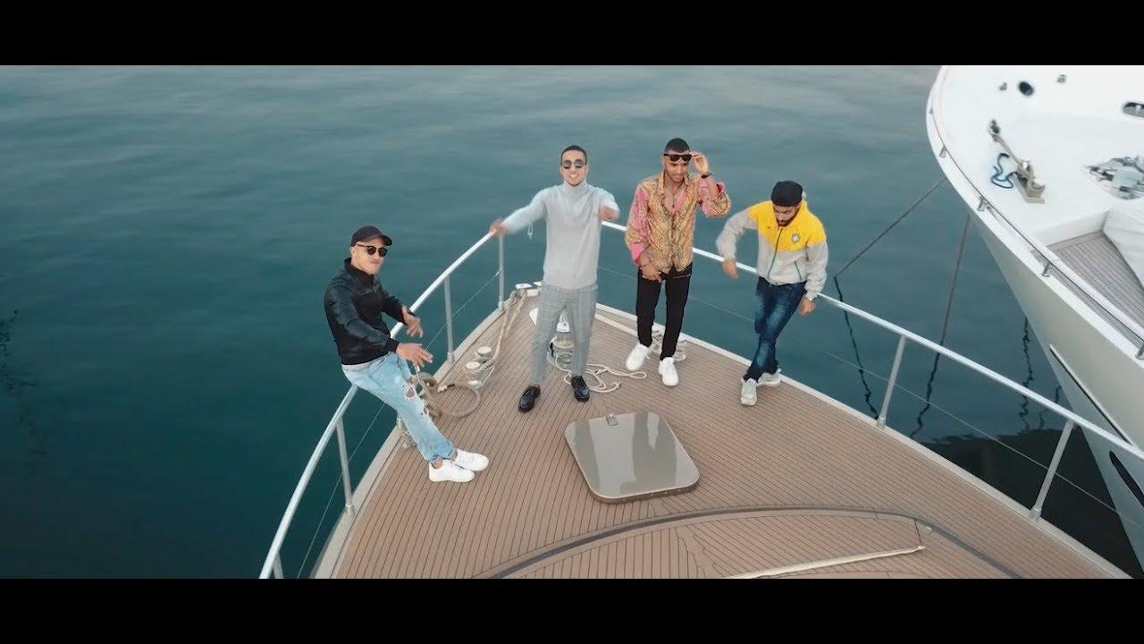 Download Ramzi & Fouad - VIDA LOCA (official video)