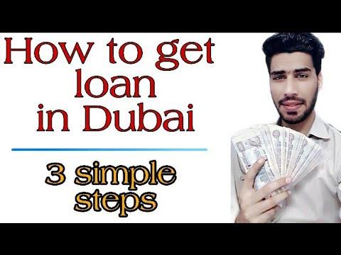 How To Get Personal Loans In Dubai | #Dubailoan #personalloan